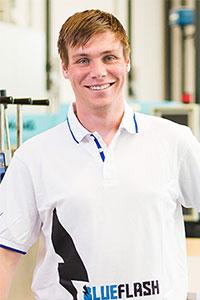 Michael Hellberg