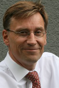 Prof. Dr.-Ing Frey