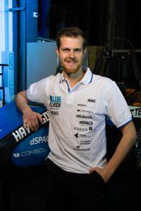 Laurent Matthies