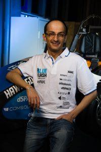 Omid Ghassemi Nobakht