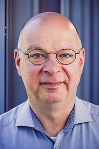 Prof. Manfred Bussmann